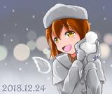 雪歩誕2018