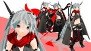 Devil-MIKU配布