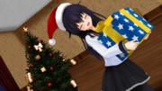 暁ちゃんとクリスマス