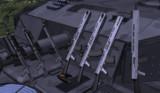 オリジナル歩兵用火器セット 更新