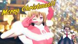 刈ークリスマス‼