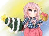 クリスマスこころちゃん