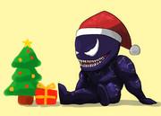 クリスマスヴェノム