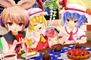 【レミフラ!】クリスマスプレゼント!