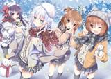 冬第六駆逐隊