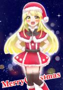 メリークリスマスー!!