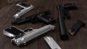 【MMD】BerettaMod92F HighGradeEdition【モデル配布】