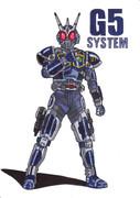 G5システムを自分なりに考えてみた