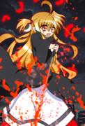 灼眼のアリサ!