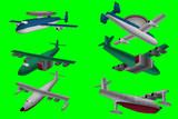 航空機三種
