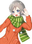 冬でも元気!!