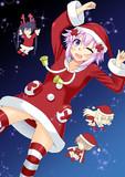 超次元クリスマス