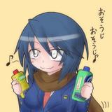 死ぬ先輩ちゃんシリーズ1