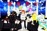 【Fate/MMD】カルデアより年賀状