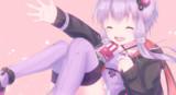 【結月ゆかり】HAPPY×2 EUROBEAT!!