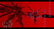 神装天武ヴァルキュリオン 壁紙2