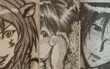 【みるくほぅる】女の子&干支ガール
