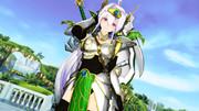 天空の女勇者ハク