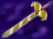 聖剣アギト