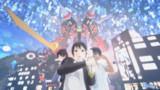 【MMD新春静画バトル】夢見て、輝け!【電脳の八人】
