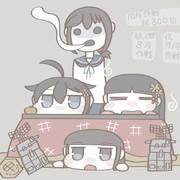 『邀撃!ブイン防衛作戦』完遂(1月1日付)