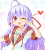 ☆(ゝω・)v