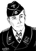 武装SSの権化~ナチス・ドイツ武装親衛隊士官ヨアヒム・パイパー