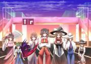 REVENGERS☆