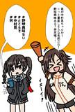 さっそく姫川友紀の洗礼を受ける砂塚あきらさん