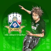 GIANT KILLING 達海 猛×FC岐阜 2019(H)