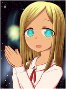 space layla……