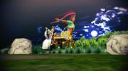 【Fate/MMD】赤兎馬作ってます