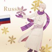 ヘタリア 苍琰式ロシア_CD1ver1.0 配布