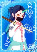 滝夜叉姫JK
