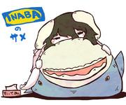 INABAのサメ