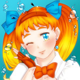 Smile☆Magic Crab Girl