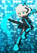 【ぷよぷよ風】ICEY その3