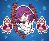 HF桜【ミニ】