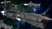 アンドロメダ改級 戦艦「春藍」