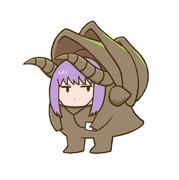 音波怪獣アカネちゃん