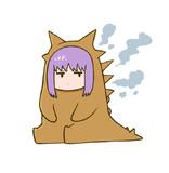 毒煙怪獣アカネちゃん