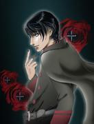 薔薇色十字団