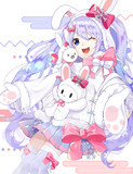 HELLO KITTY X SNOW MIKU