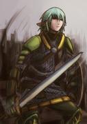 銀剣のオルシュファン
