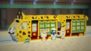 【Minecraft】ジャパリライン