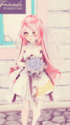Wedding【モデル配布】