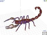 [MMD] Scorpion ~蠍~ Ver.2 PMXモデル配布します[MMM]
