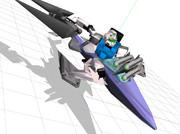 【すいまじ】機甲人魚【ジム鎮と!支援】
