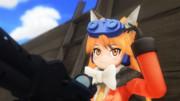 【MMDけもフレ】機甲猟兵キタキツネ