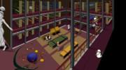 パチュリーさんちの図書館